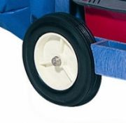 Rear wheel for 184 Structocart